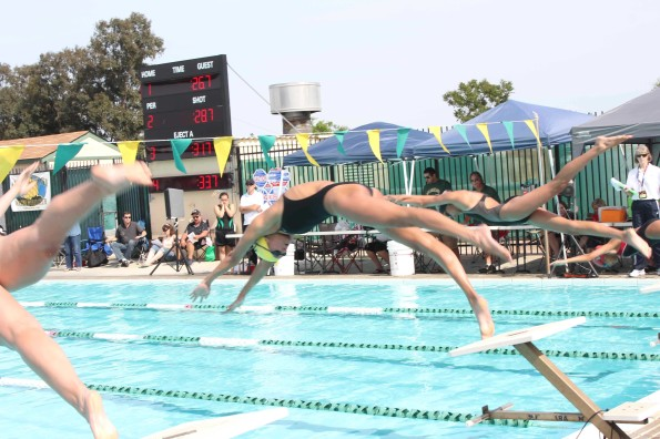 Rio Swim Team Wins 2012 Championships