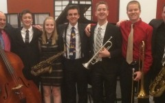 Jazz band continues to shine