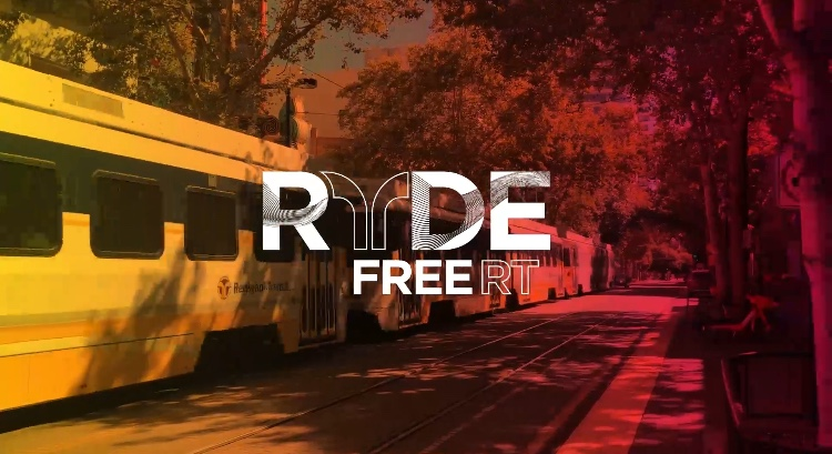 Sacramento Regional Transit Offers Free Rides for K-12 Students