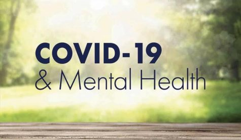 COVID-19 Affects Teen Mental Health