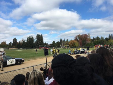 Students Witness DUI Case Firsthand