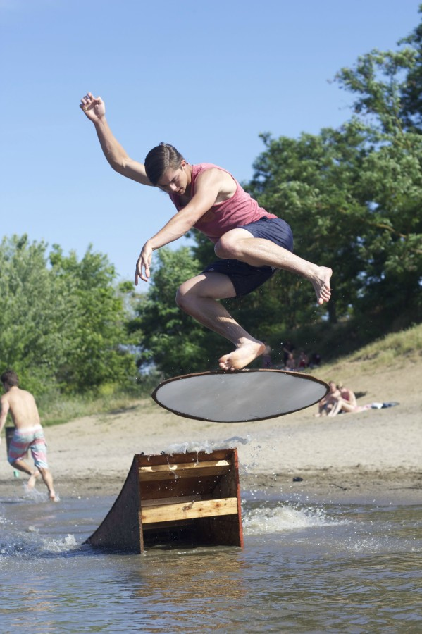 Summer Approaches, Brings Fresh Skim With It