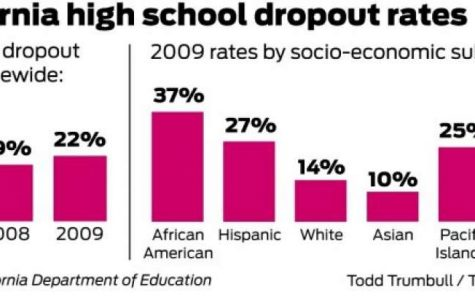 From diplomas to dropouts