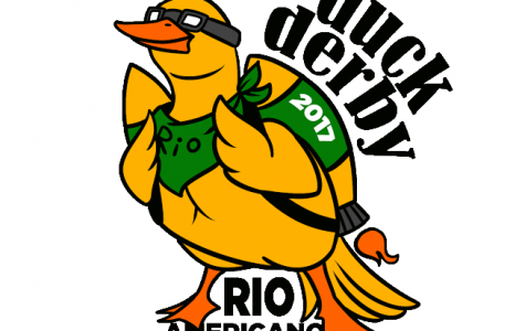 Duck Derby billed as fun event