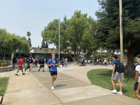 Rio students attend first full day of school in over a year