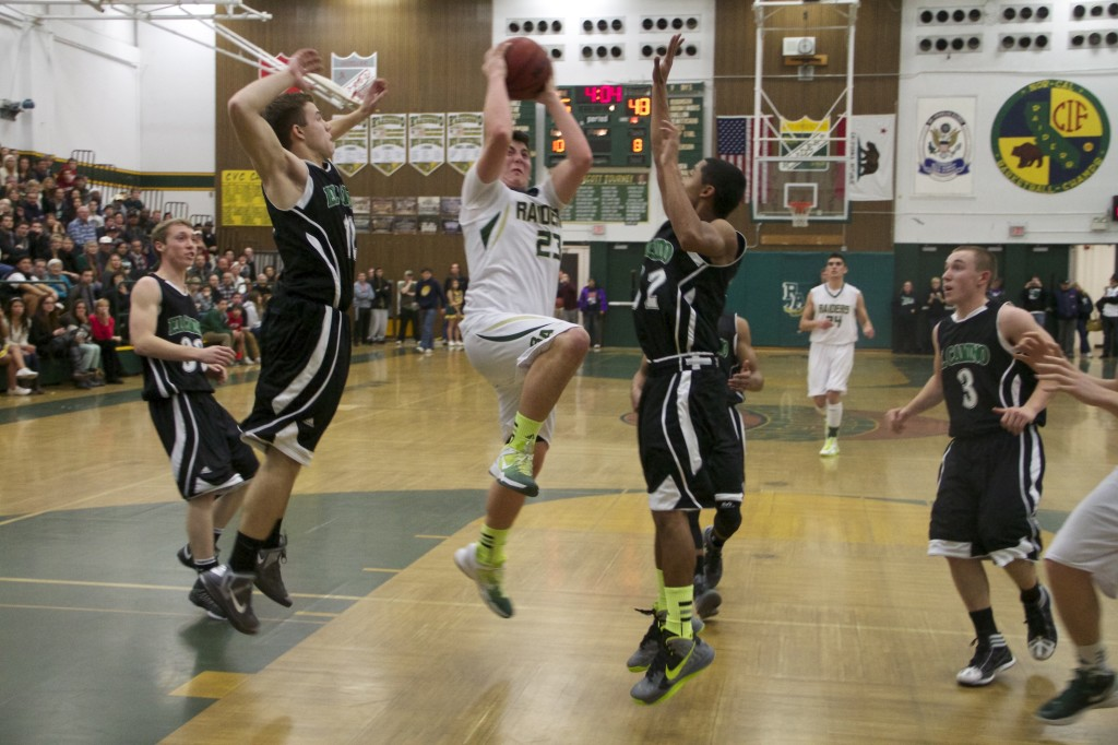 New Sports Leagues Plan Puts Rio in Different Conference than El Camino