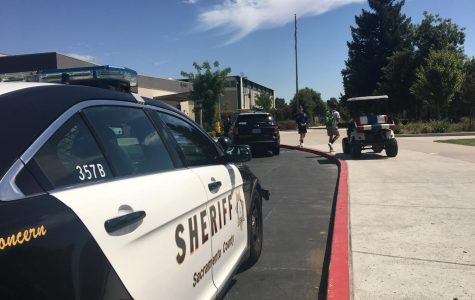 Shooting Threat Causes Lockdown