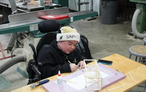 ADA helps students with disabilities