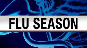 Flu Deaths Rising In America