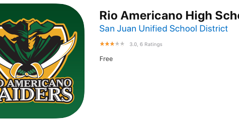 New Rio Americano App Released