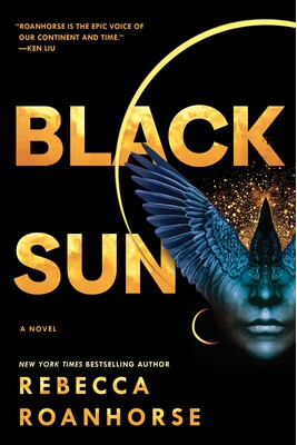 """Black Sun"" Shines Bright"