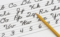 Handwriting has been shown to aid conceptual thinking.