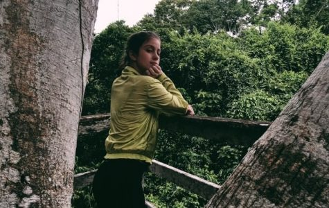 Sofia Bernales: From Peru to the U.S.