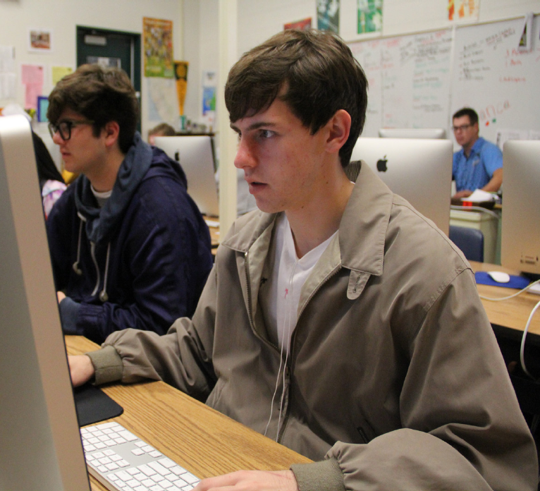 Computer Graphics Class Teaches Photo and Video Editing
