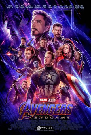 """Avengers: Endgame' is perfect end to franchise"