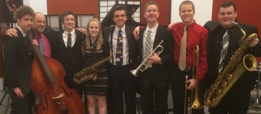 Jazz+Band+Continues+to+Shine