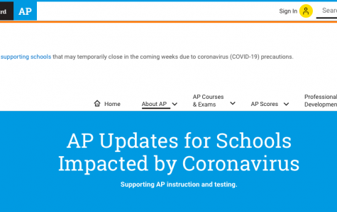 College Board Announces AP Testing Changes