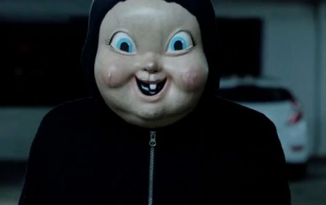 Happy Death Day kills box office