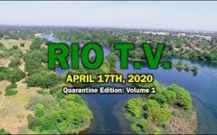 Rio TV -- April 17 2020