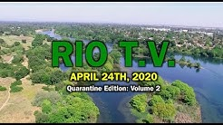 Rio TV -- April 24 2020