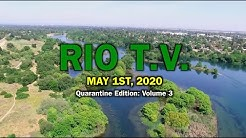 Rio TV -- May 01 2020