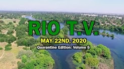 Rio TV -- May 22 2020