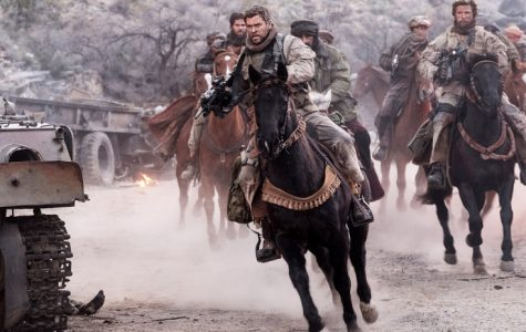 '12 Strong' tells heroic story; patriotism abounds