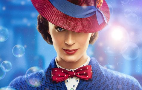 Mary Poppins is back after 54 years