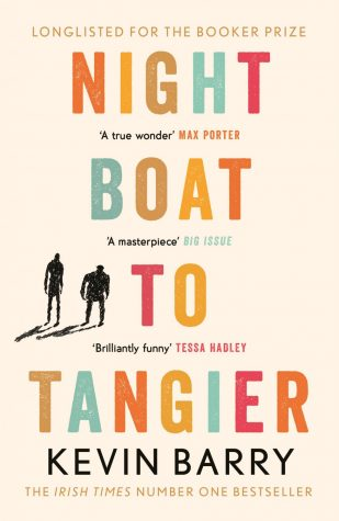 'Night Boat to Tangier' Review