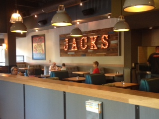 A look into the popular resataurant, Jack's Urban Eats