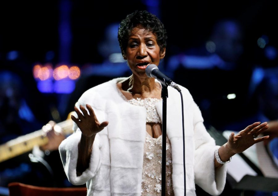 The Legacy of Aretha Franklin