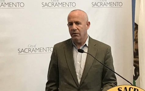 Sacramento Mayor Steinberg addresses homelessness
