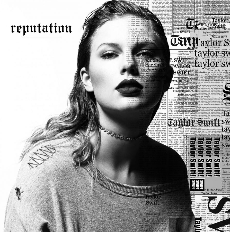 Reputation%3A+The+New+King+of+My+Heart