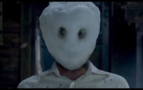 Snowman movie makes blood run cold